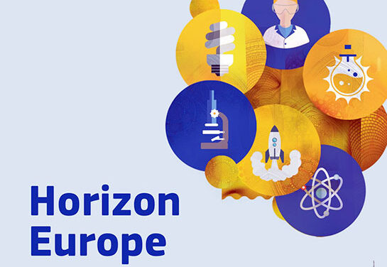 Horizon Europe – the next research and innovation framework programme 2021- 2027