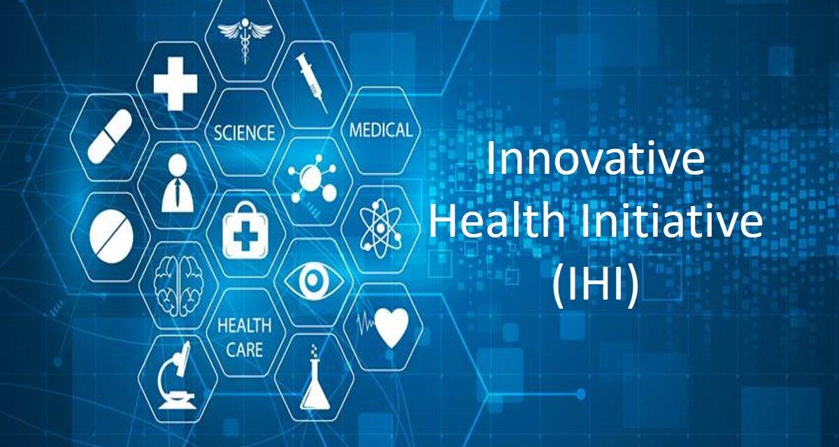 European Partnership on Health Innovation