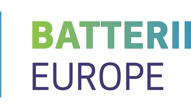 Digitalisation of Batteries for Smart Energy and Transport Systems – 5th May