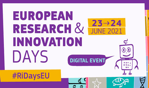 EU R&I Days 2021