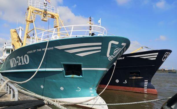 Horizon Europe Marine Network Event – Presentations & Recording