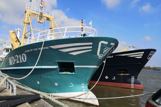 Horizon Europe Marine Network Event