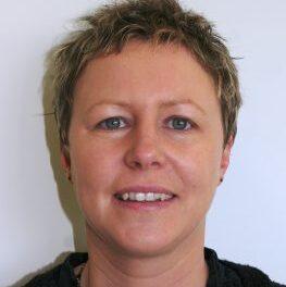 Martha Cahill