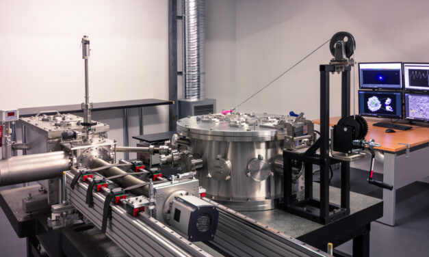 SIRIUS XT Successful in SME Instrument Funding