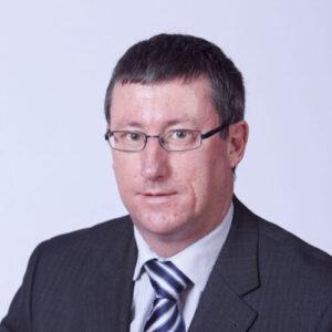 Stephen O'Reilly