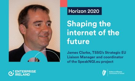 Project SpeakingNGI – Shaping the internet of the future