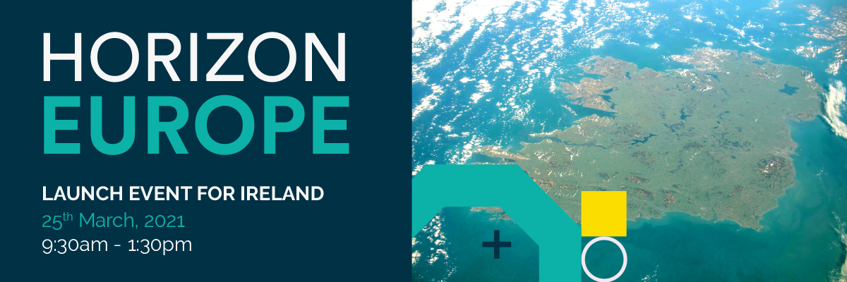 Ireland Launches Horizon Europe Research Program