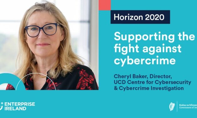 Project INSPECTr: Supporting the fight against Cybercrime