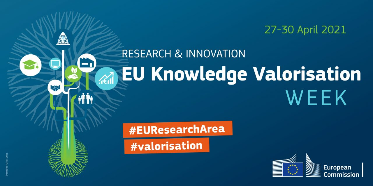 EU Knowledge Valorisation Week – 27 – 30 April 2021