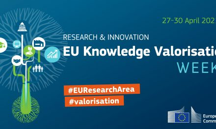EU Knowledge Valorisation Week – 27 – 30 April 2021
