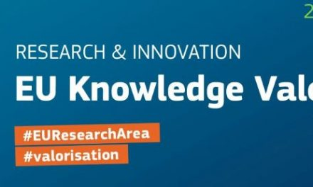 EU Knowledge Valorisation Week 2021 – Tuesday 27 – Friday 30 April