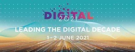 Leading the Digital Decade