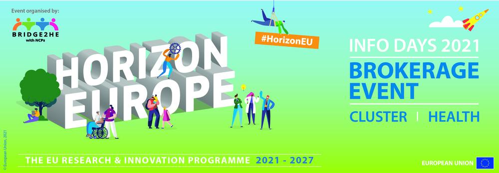 HorizonEuropeBrokerageHealthEventImage