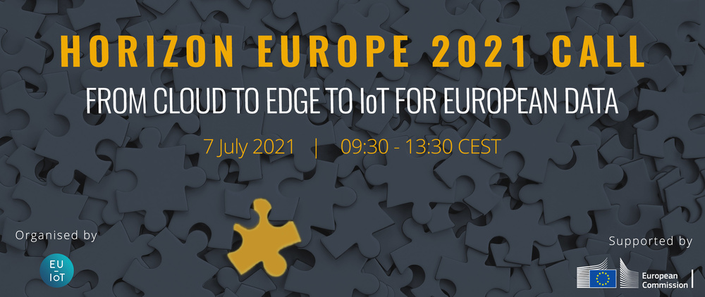 HE From Cloud to Edge to IoT for EU date 2021 Call image