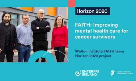 Project FAITH: Improving mental health care for cancer survivors