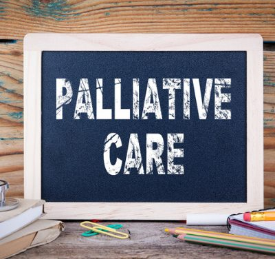 Horizon 2020 funding for palliative care research projects
