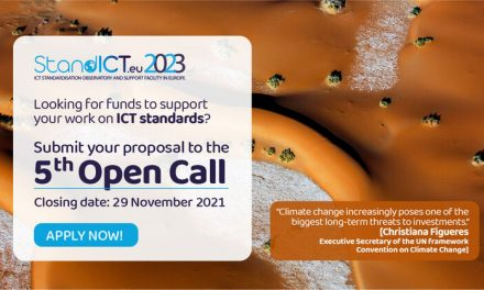 Interested in contributing to international ICT Standardisation?